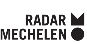 Logo Radar Mechelen