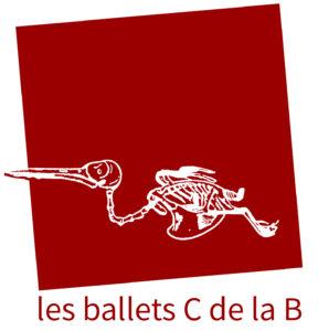 logo les ballets C de la b