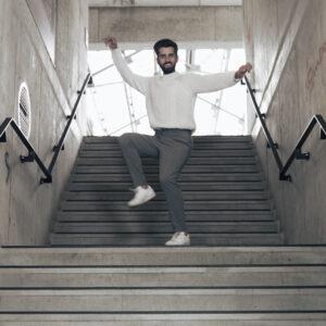 Mahmoud Kullab